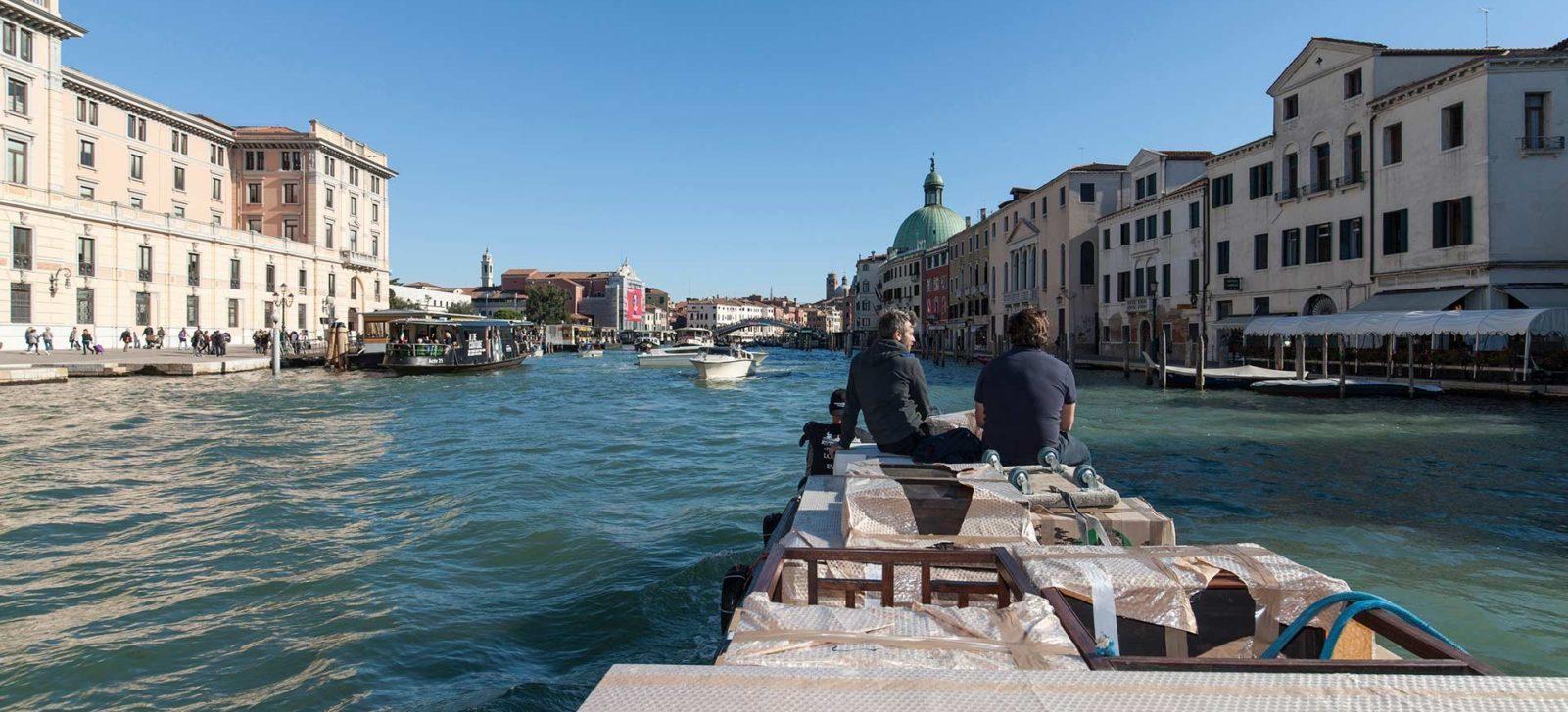 Trasporti a Venezia